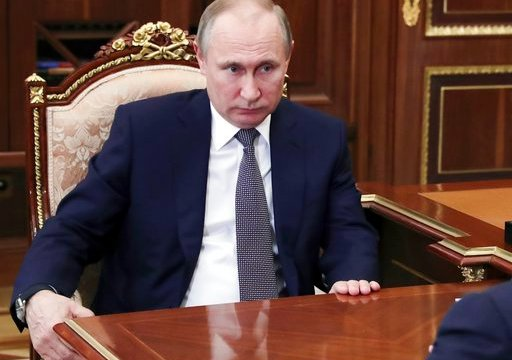 Putin alerta de 'caos' global si Occidente ataca de nuevo a Siria