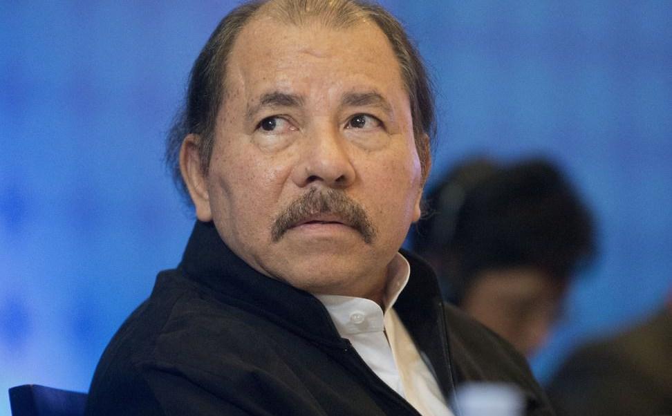 Que pasa en Nicaragua