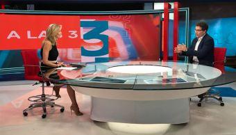 Armando Ríos Piter habla de la decisión del INE