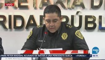 Aseguran Armas Largas Sujetos Detenidos El Hoyo Delegación Iztapalapa