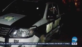 Asesinan Director Seguridad Pública Chilapa Guerrero