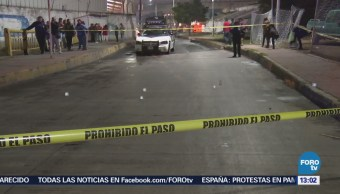 Asesinan a tres miembros de una familia en Naucalpan