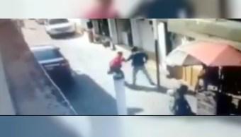 asesinan a mujer en tecamac edomex