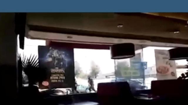 Despierta difunde imágenes exclusivas de ataque a escoltas de Javier Corral