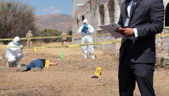 Aumentan los homicidios dolosos en Guanajuato