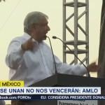 Andrés Manuel López Obrador Unan Vencerán