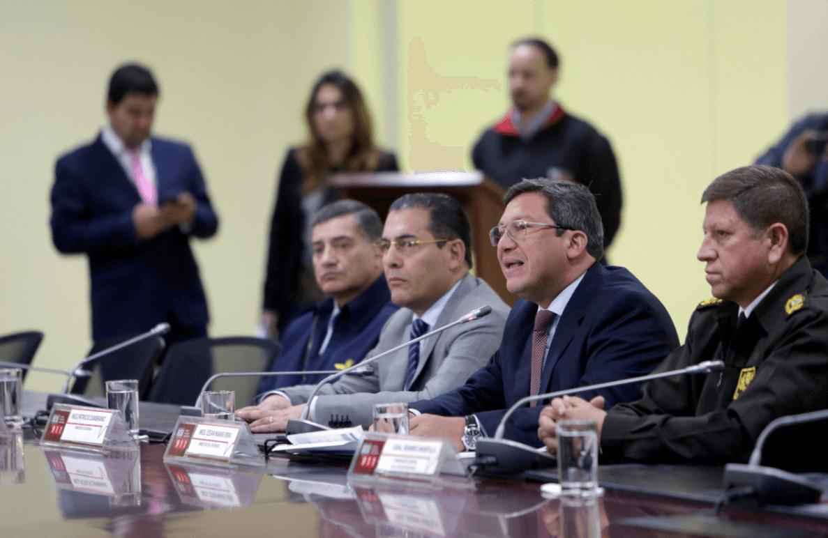 Disidentes de las FARC asesinaron a un equipo periodístico ecuatoriano