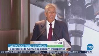 Aviacion Mexicana, SCT, Aviones, Ruiz Esparza, Monopolios Aviación