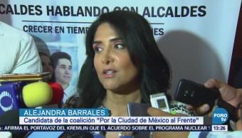 Barrales señala que en próximos años, la CDMX será de adultos mayores