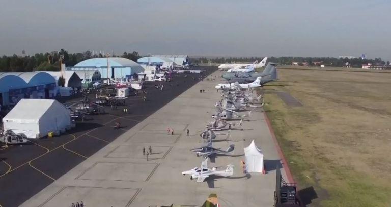 militar - Posible reubicación de la Base Aérea Militar #1 en Santa Lucía. - Página 2 Base-aerea-santa-lucia