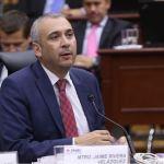 INE se concentra en preparativos del segundo debate de candidatos
