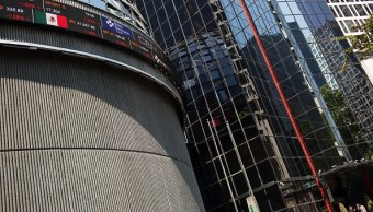 Mercado accionario mexicano termina la jornada con avances