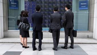 Bolsas de Asia cierran con resultados mixtos