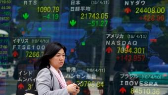 Bolsas de Asia Pacífico cierran con resultados mixtos