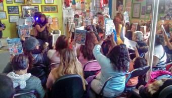 Brigada callejera apoya a trabajadoras sexuales de la CDMX