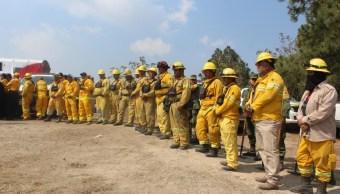 Alerta en Sonora por temporada de incendios forestales