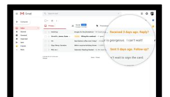 Gmail mejora versión de correo electrónico de escritorio para facilitar interacción