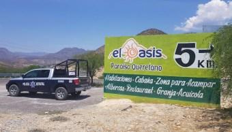 Ola de calor provoca temperaturas superiores a 40 grados en Querétaro