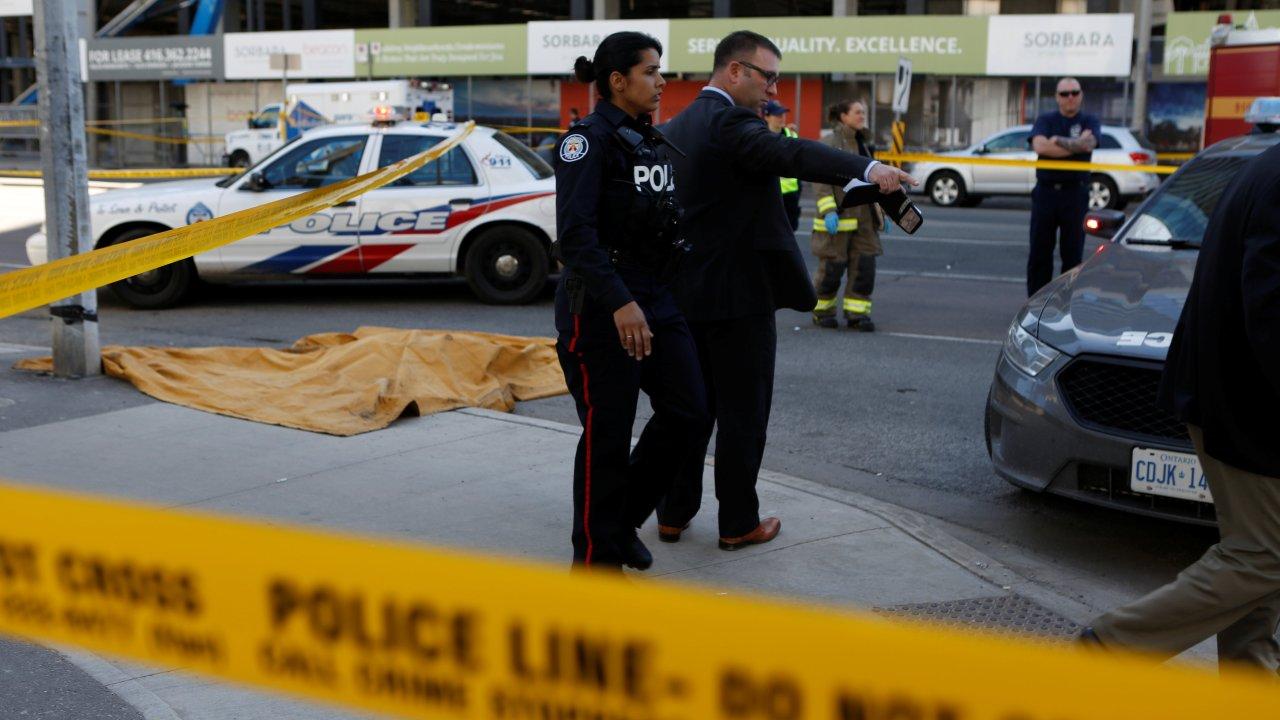 Canadá califica muy serio incidente Toronto