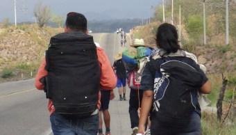 migrantes california huyen washington riesgo ser deportados