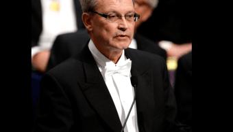 Academia Sueca estudia no conceder Nobel de Literatura por escándalo sexual