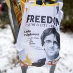 fiscalia alemana pide extraditar espana puigdemont rebelion y malversacion