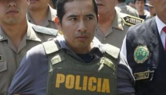 Capturan Perú hombre que prendió fuego mujer autobús