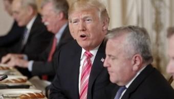 Casa Blanca asegura que Trump no cambiará su política Cuba
