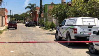 Fiscalía de Jalisco analiza restos encontrados en vivienda por caso de cineastas desaparecidos