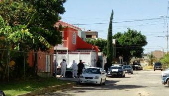 Catean vivienda en Tonalá, Jalisco, tras desaparición de estudiantes de cine