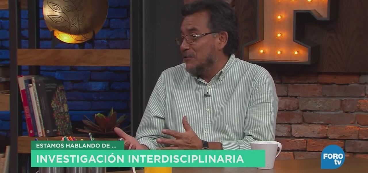 Centro Ciencias Complejidad Unam Alfonso Valiente