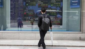 Cierran al alza mayoría de las Bolsas de Asia