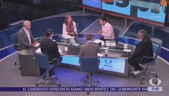 Clouthier, Nuño, Castañeda, Zavala y Torres, análisis del debate en Despierta