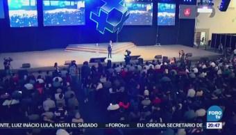 Concluye 'Talent Land 2018' en Jalisco