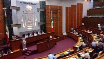 Congreso de Guerrero acepta renuncia del fiscal Xavier Olea