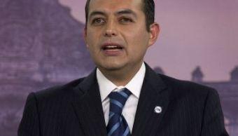 Anaya debe abandonar contienda presidencial por presunto lavado de dinero: Cordero