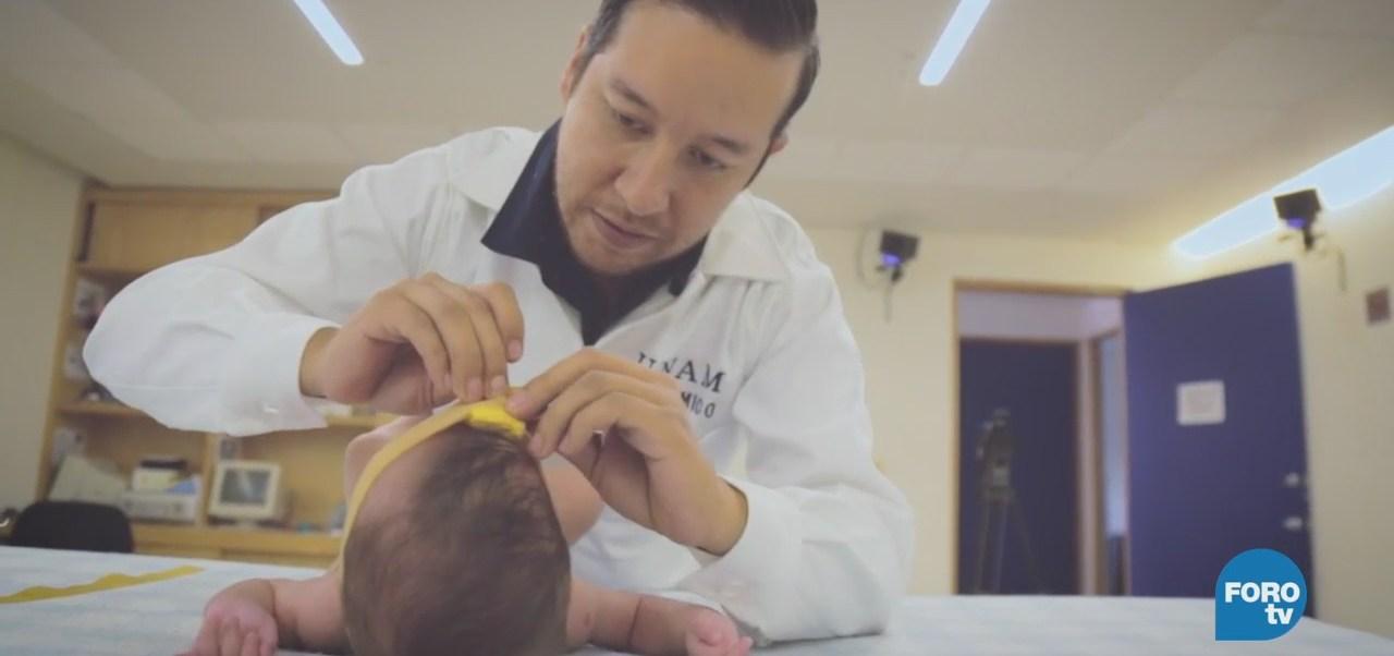 En qué consiste la Neurohabilitación en recién nacidos