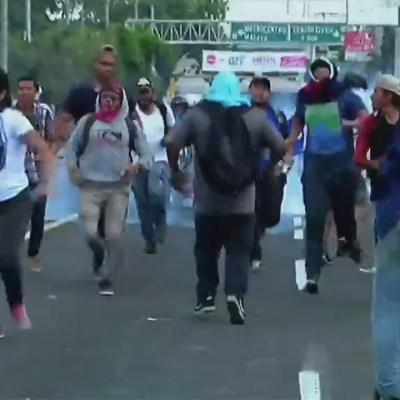 Crece tensión en Nicaragua por protestas