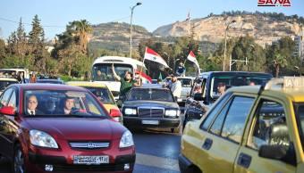 ataque siria deja menos tres civiles y seis soldados heridos