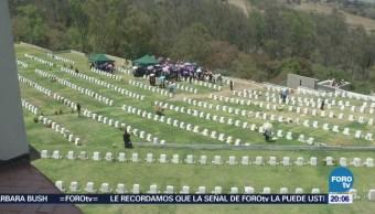 Último Adiós Sacerdote Asesinado Cuautitlán Izcalli