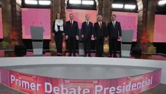 La labor de Verificado2018 tras el primer debate presidencial
