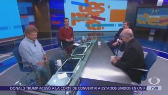 Debate presidencial, análisis de Roy Campos, Gabriel Guerra y Carlos Alazraki en Despierta
