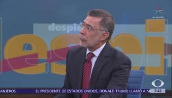 Deseo electoral futuro, análisis de René Delgado en Despierta