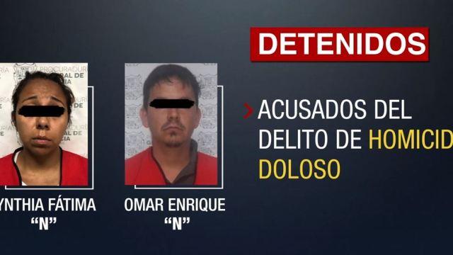Hallan el cuerpo de una mujer desaparecida en Tamaulipas