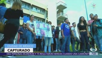 Detienen a implicado en asesinato de tres estudiantes de la UACM