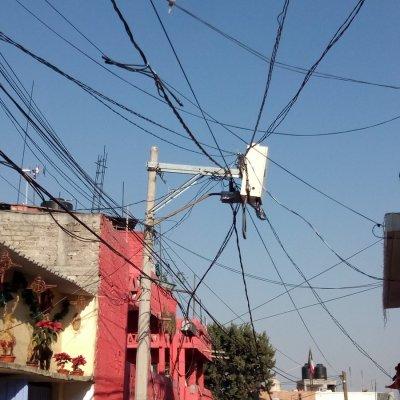 El robo de luz e impagos superan en daños económicos al huachicol