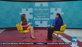 Diagnóstico temprano mejora la vida de las personas con autismo