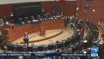 Diputados Senadores Podrían Sancionados Dictaminan Ley Propaganda Gubernamental
