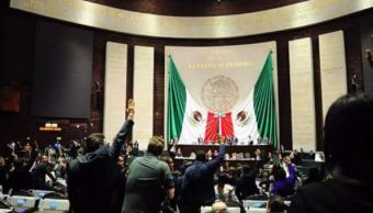 Diputados aprueban Ley General de Comunicación Social