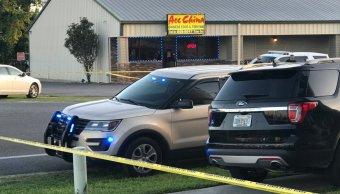 Dos policías mueren ser atacados tiros Florida
